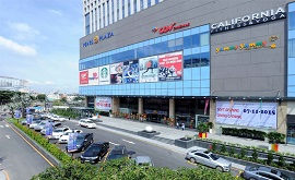 tòa nhà văn phòng quận Bình Thạnh